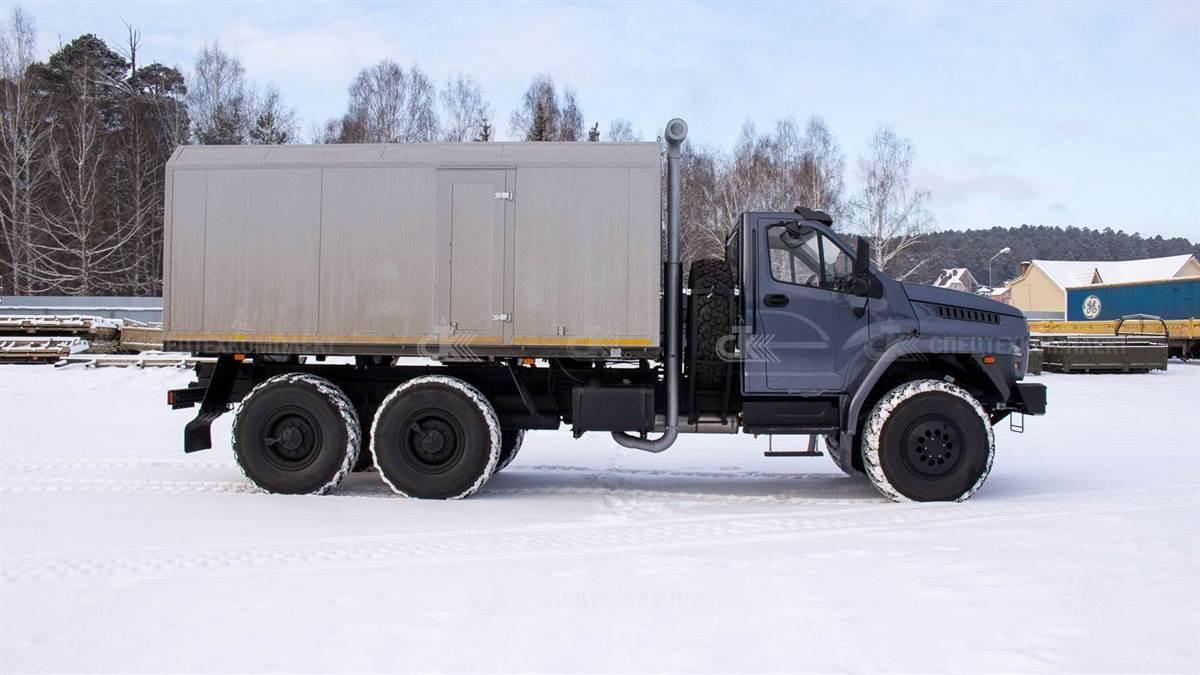 IMG 1027.1 - ППУА1600 на шасси Урал 4320-6951-72
