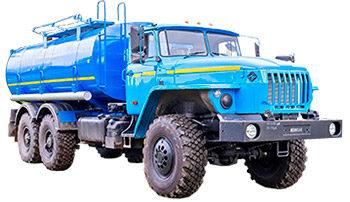 atz11 350x202 - АЦПТ 10 Урал 4320-1912-60