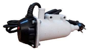 Электроподогреватель двигателя 220В