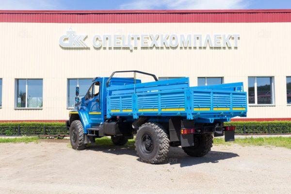 Урал бортовой 43206-5111-71