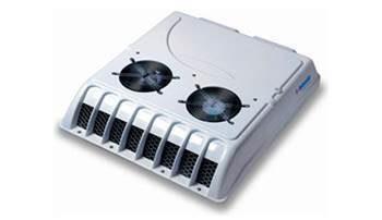 Установка кондиционера Webasto Compact Cooler 8