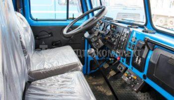 АЦПТ-8 Урал 5557-1151-72