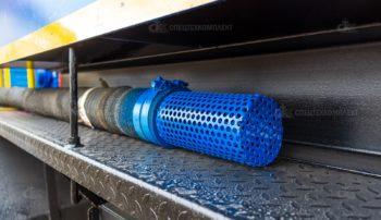 Цементировочный агрегат НПЦ-32 на шасси Урал 4320-1912-60
