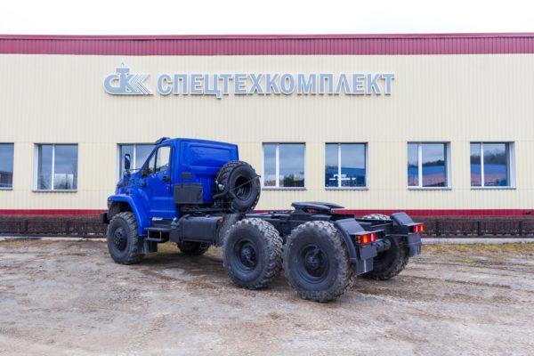 Седельный тягач Урал Некст 44202-5311-74 3
