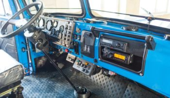 Шнекороторный снегоочиститель с щеткой Урал 55571-5121-72