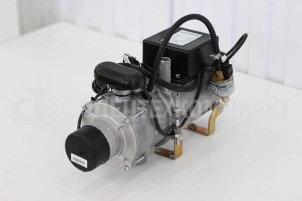 Предпусковой подогреватель двигателя Теплостар 14ТС-10