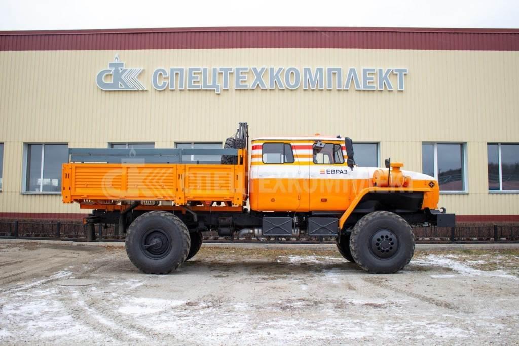 Урал бортовой 43206-0551-71 5