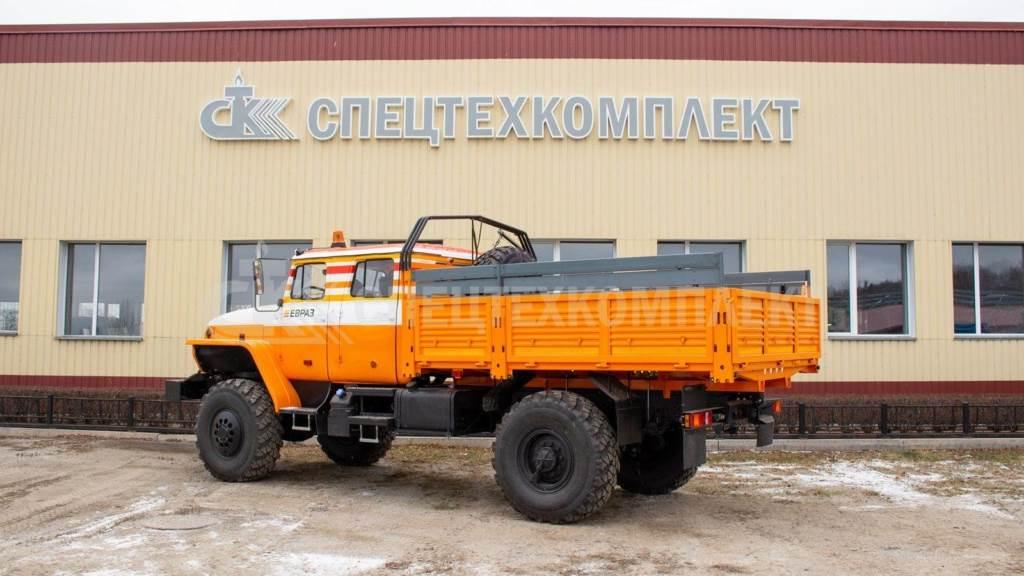 Урал бортовой 43206-0551-71 6