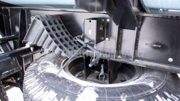 Прицеп-цистерна 6 м3 7