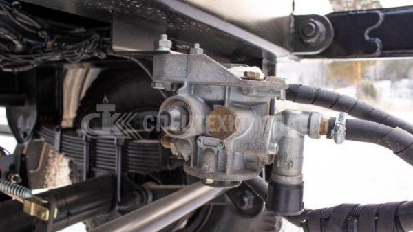 Прицеп-цистерна 6 м3