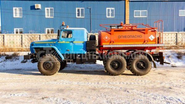 АТЗ-7,5 Урал 55571-1151-72