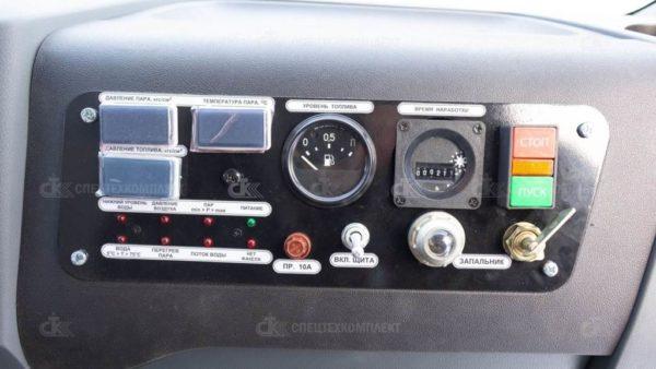 ППУА1600 на шасси Урал 4320-6951-72