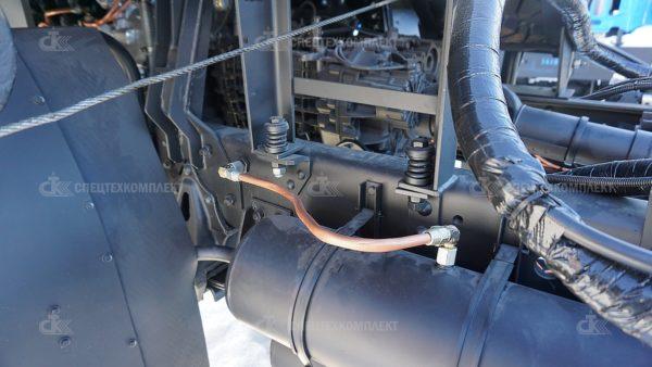 Подогрев топливопровода