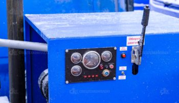 Цементировочный агрегат ЦА-32 Урал Некст 4320-6952-72