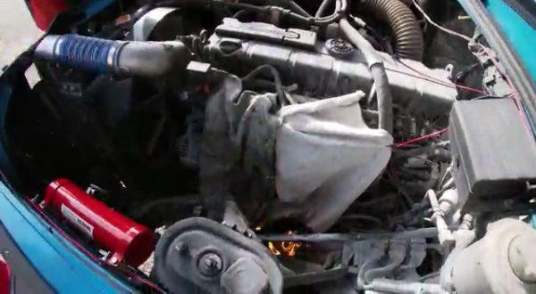 Установка АСОПТ в кабину Урал 4320 (Копировать)