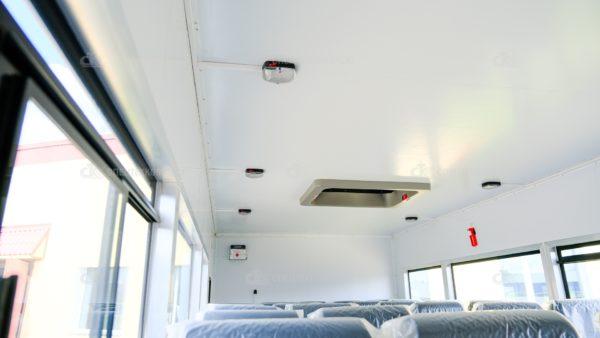 Автобус Урал 4320